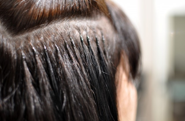 Hair extensions archives hair extensions can give you a fantastic new look but they must be looked after carefully dont wash your hair everyday if you go the the gym or get pmusecretfo Choice Image
