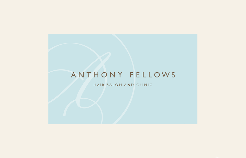 Anthony Fellows Hair Salon & Clinic