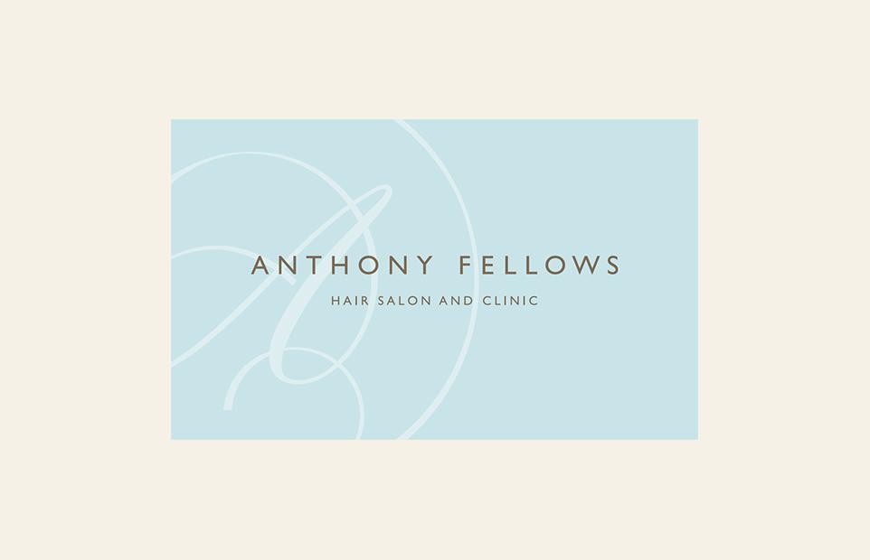 Anthony Fellows Hair Salon & Clinic